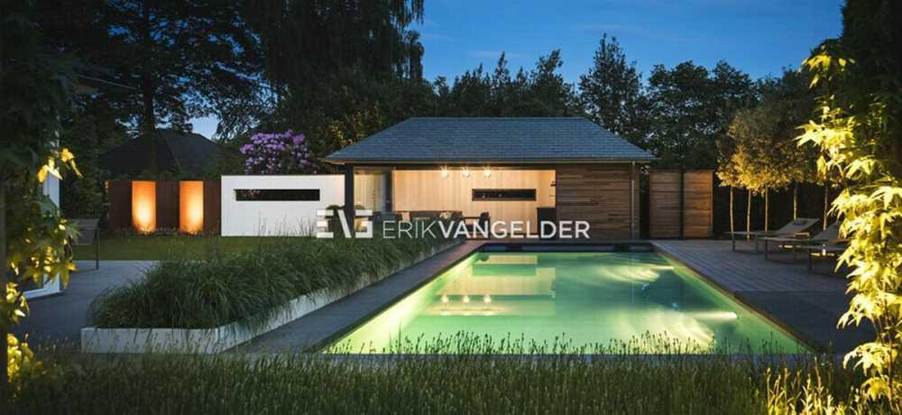 Erik Van Gelder Explique Comment Creer Des Espaces Outdoor Capables De Conjuguer Beaute Et Fonctionnalite Corradi